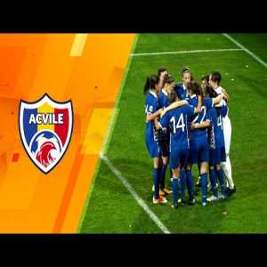 [UEFA EURO QUALIFIER] Moldova - Azerbaijan HIGHLIGHTS (2 PK's scored by GK!)