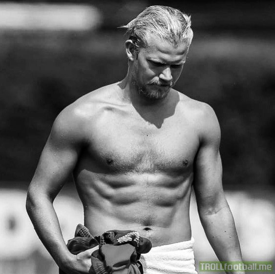 J. Pohjanpalo (Leverkusen) suffers another foot injury and has now been out injured for 567 days since 17/18 season