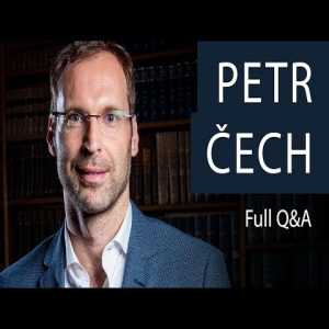 Petr Čech | Full Q&A at The Oxford Union