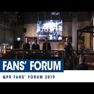 """QPR's youth team walked off the pitch after a racist incident in Spain. Chief executive Lee Hoos responds to a fans question describing the situation as an, """"international disgrace,"""" as several governing bodies fail to take the allegation seriously."""