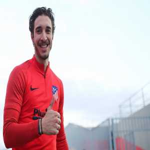 Vrsaljko is back and will start training with his teammates