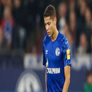 [Almarssadpro.com] Schalke 04 reportedly complained to the Moroccan federation because of Amine Harit's frequent travels in international matches, the national coach didn't appreciate and this is the reason he wasn't called up with the Moroccan National team.