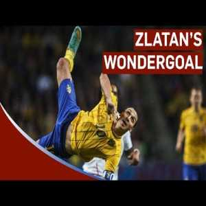 On this day 7 years ago, Zlatan scored one of the greatest goals ever