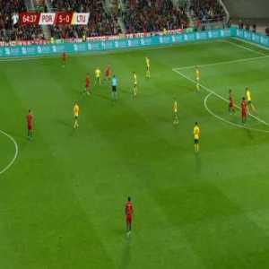 Portugal [6]-0 Lithuania - C. Ronaldo hat-trick 66'