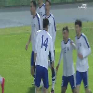Uzbekistan [1] - 0 KSA — Eldor Shomurosov 16' — (World Cup Qualification - AFC)