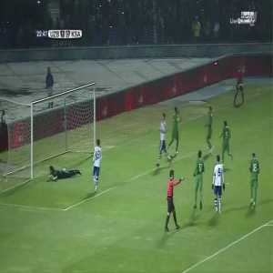 Uzbekistan 1 - [1] KSA — Salman Al-Faraj 23' (PK) — (World Cup Qualification - AFC)
