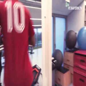 Bayern Munich's 'Thank You' video for Uli Hoeneß