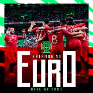 Portugal have qualified for EURO 2020.