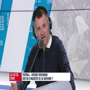 "Willy Sagnol: ""I would like it if Barcelona's president had the balls to talk to Messi and ask him to help Griezmann integrate the team. Florentino Pérez did the same with Zidane in 2001"""