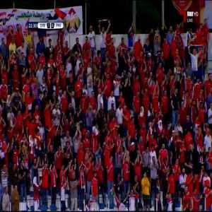 Syria [1]–0 Philippines – Ward Salama 23' (AFC 2022 WC Qualifiers)