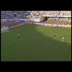 12 years ago, an Eurasian eagle-owl interrupted a Finland-Belgium WCQ match for over 6 minutes.