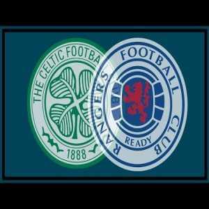 Football finances Rangers vs Celtic Tifofootball
