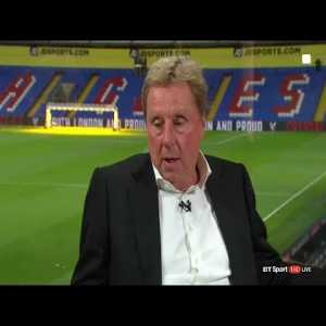 Harry Redknapp goes to town on the state of international football