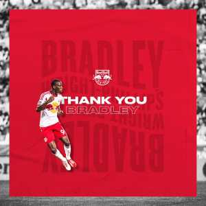 Bradley Wright Phillips leaves NYRB