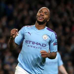 "Sterling replies to a video of an Algerian fan telling Mahrez he hopes Sterling gets injured and Pep knows nothing about football: ""that's not good"""