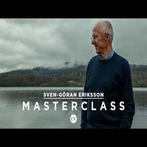 Sven-Göran Eriksson: Tactics, Germany 1-5 England - Masterclass