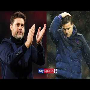 What went wrong for Mauricio Pochettino at Tottenham? | Sky Sports Analysis