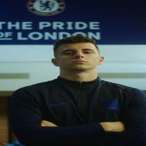 Chelsea FC IGTV : The Pride - Mason Mount