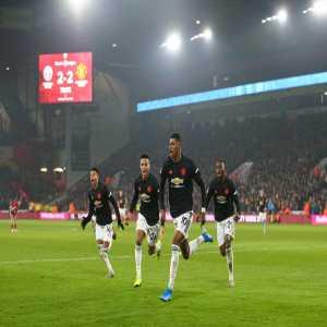 Marcus Rashford has been directly involved 11 PL goals this season, more than: 🇸🇳 Sadio Manè (10), 🇪🇬 Mohamed Salah (9), 🇬🇦 Pierre-Emerick Aubameyang (8), 🏴 Raheem Sterling (8), 🏴 Harry Kane (8).