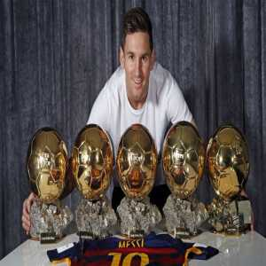 COPE: Lionel Messi will be the winner of Ballon d'Or 2019
