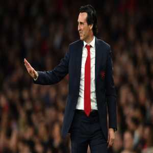Arsenal have not won any of their last seven matches in all competitions (D5 L2) - they never went on as poor a run across 1235 games under Arsène Wenger, last waiting this long for a win in February 1992 under George Graham (8 games).