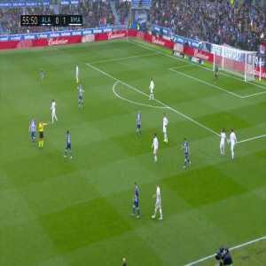 Modric handball incident