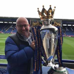 "Rob Tanner: ""Have #LCFC changed their name to 'With All Due Respect to Leicester City FC' because that's all I ever hear on the radio and TV regarding other clubs wanting Rodgers and their best players."""