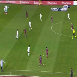 Altay 0 - [1] Trabzonspor - Daniel Sturridge 45+2'