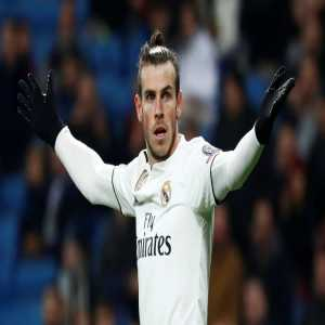 """Gareth Bale : """"The Bernabéu is the best place to be whistled if you're not at the level they expect from you, I understand it. At first I didn't know how to manage it, now I just shrug it off."""""""