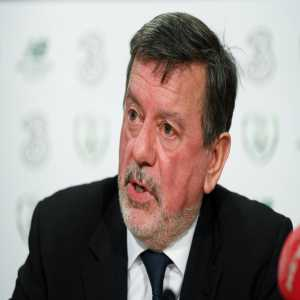 FAI President Donal Conway to step down in January, as the association faces massive debt and transparency issues