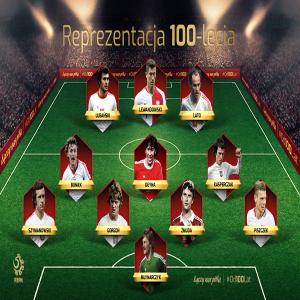 Polish FA 100th anniversary lineup announced