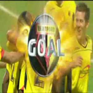 On this day ten years ago, Lloyd Doyley scored his first ever Watford goal on his 269th appearance for the club.