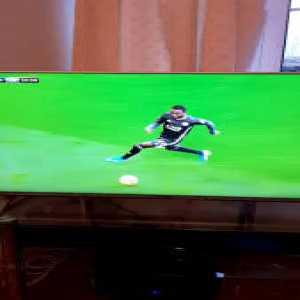 Matt Targett tackle on Ricardo Pereira, only a yellow card was given (Aston Villa vs Leicester City)