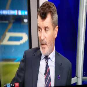 """Roy Keane on City: """"It is difficult to win three leagues in a row, not many teams do that."""""""