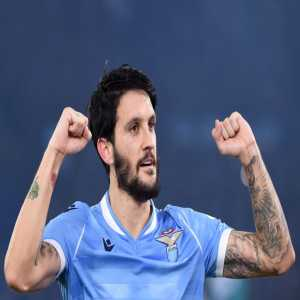 With two at the weekend, Lazio's playmaker Luis Alberto became the first player to reach double figures for assists in Europe's top five leagues this season, moving two clear of both Kevin De Bruyne and Thomas Muller, on 11.