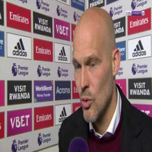 Freddie Ljungberg thinks playing Lacazette and Aubameyang together unbalances Arsenal and leaves them vulnerable in defence