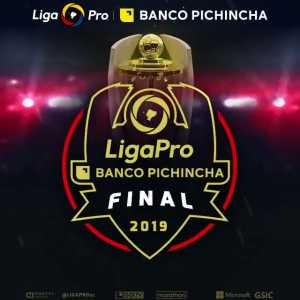 FT. - Delfín (0) vs. LDU Quito (0) (2-1 on penalties) LigaPro Ecuador's final. Delfín wins its first ecuadorian championship.