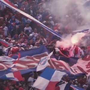Nacional are Uruguayan champions