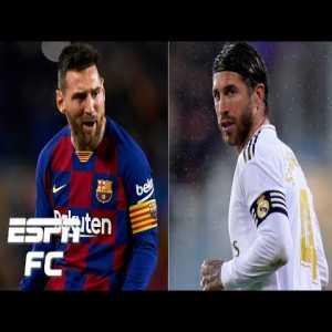 Barcelona vs. Real Madrid preview: Lionel Messi's 'sheer brilliance' crucial – Burley | La Liga