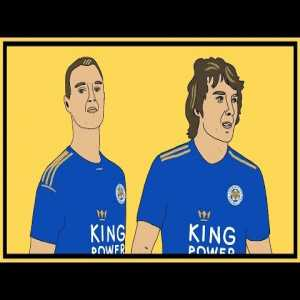[Tifo Football] Leicester City's Defence: Tactics Explained