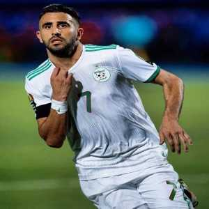 CAF has announced the 3 finalists for the 2019 African Player of the Year award: Mahrez, Salah, Mané