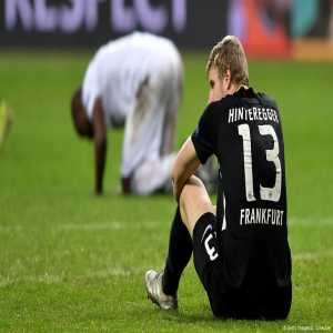 Frankfurt are winless since beating Bayern 5-1 at home on November 2nd. 6 defeats, 1 draw