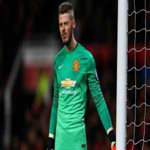 "De Gea's last 6 ""Errors leading to goal"" were against Watford, Everton, Chelsea, Manchester City and Arsenal."