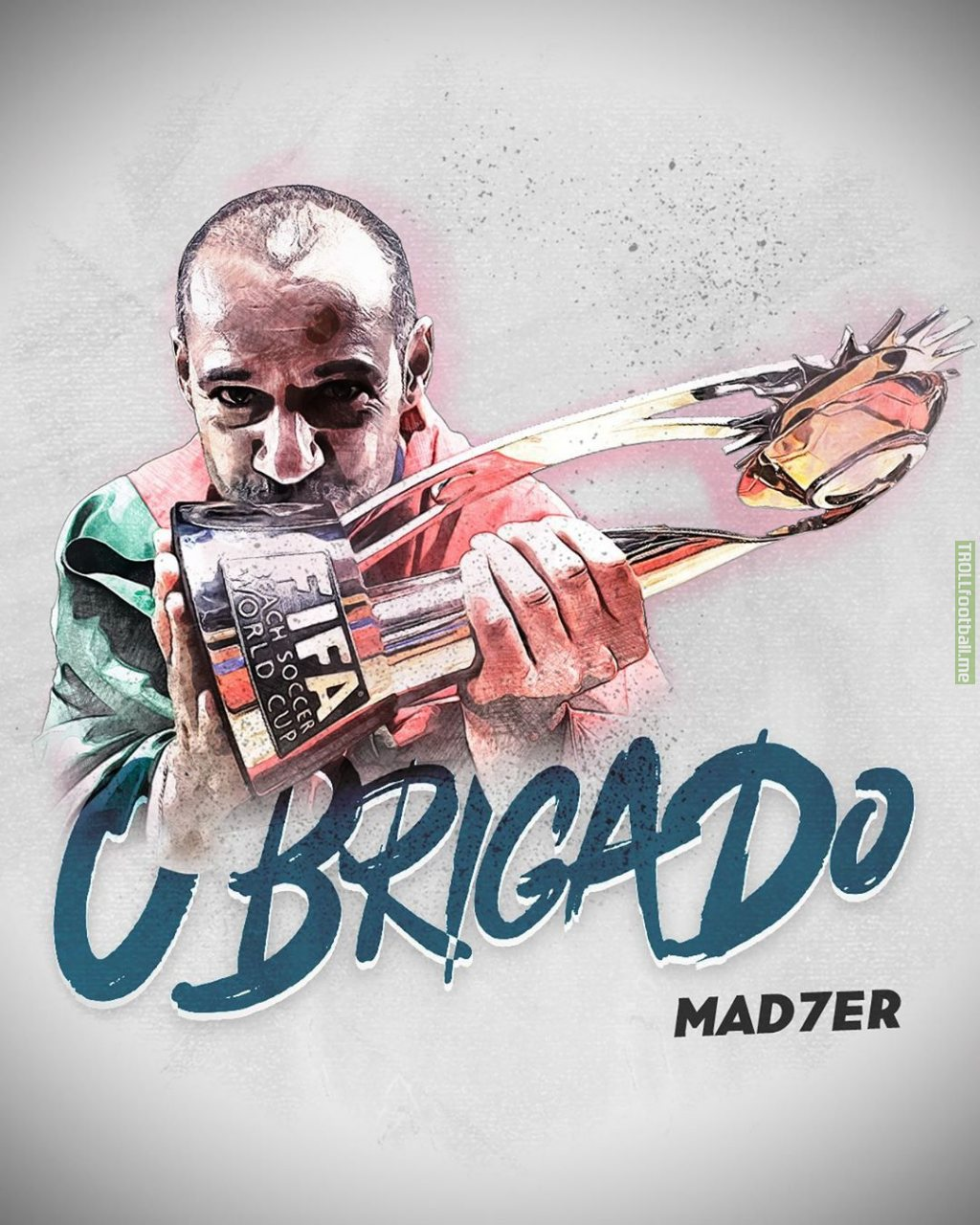 Madjer Retires from Beach Soccer After 583 Games and 1084 Goals for Portugal