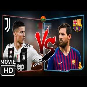 [OC] Cristiano Ronaldo vs Lionel Messi - [2019]
