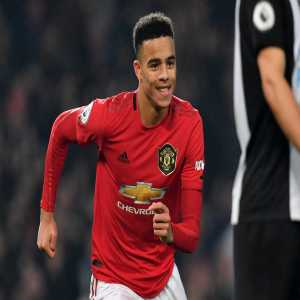 OptaJoe: Mason Greenwood scored as many goals in his first 426 minutes of Premier League play for Man Utd as Alexis Sanchez managed in 1923 minutes on the field for the Red Devils in the competition (3). Standards.