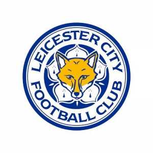Leicester City make nine changes. Only Schmeichel and Evans keep their place.