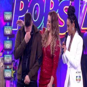 Jakson Follmann, Chapecoense survivor, just won a major singing competition on Brazilian television