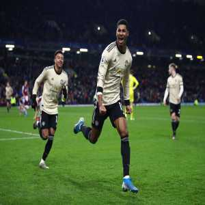 Marcus Rashford has been directly involved in more league goals in 19/20 (16) than: 🇸🇳 Mané (15) 🇫🇷 Mbappé (15) 🇬🇦 Aubameyang (13) 🏴󠁧󠁢󠁥󠁮󠁧󠁿 Kane (13) 🇵🇹 Ronaldo (11) 🇫🇷 Griezmann (11) 🇧🇷 Firmino (10) Underrated. 🙌