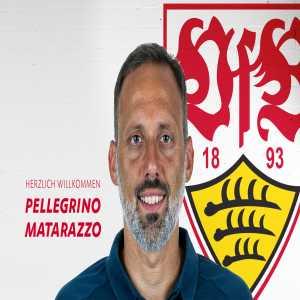 VfB Stuttgart appoint Pellegrino Matarazzo as new manager